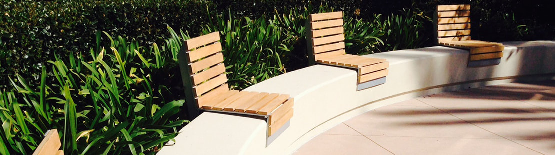 Caluco Outdoor Hospitality Furniture Custom