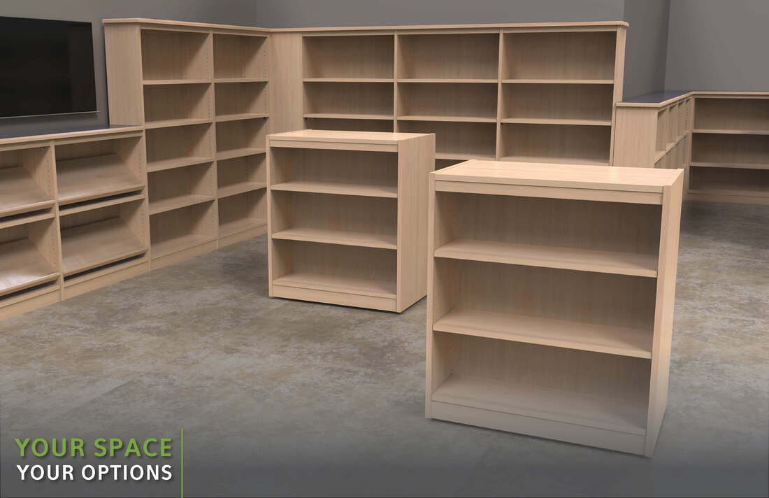 Educational Furniture - LIAT